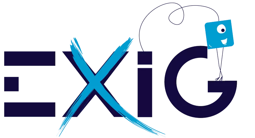 logo exig informatique