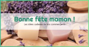 illustration des idées cadeaux fête des mères